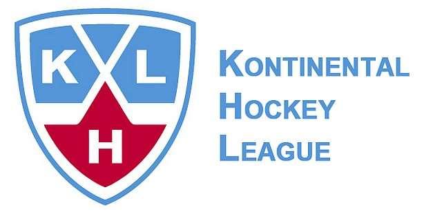 Účastníci KHL v sezoně 2018/2019