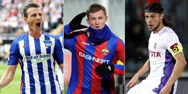 Petr Čech a 8 dalších českých fotbalistů, o které stál slavný Real Madrid