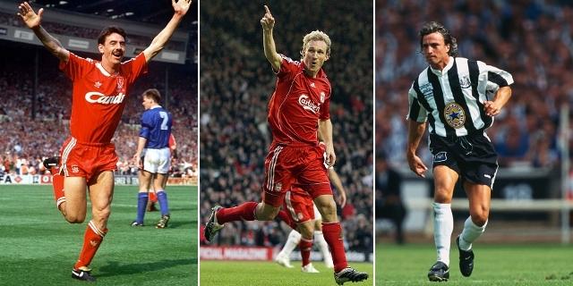 Nebylo jim souzeno. 13 skvělých fotbalistů, kteří si nikdy nezahráli na mistrovství světa