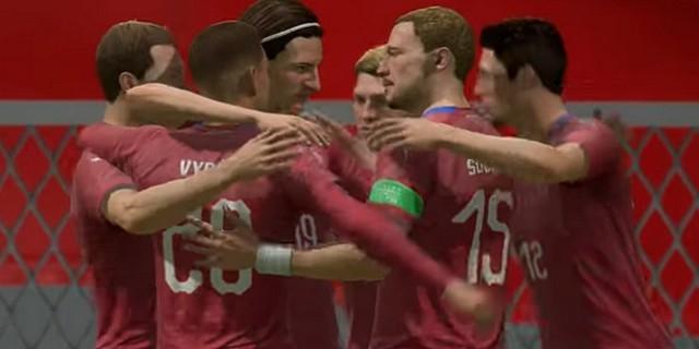 Podívejte se, jak vypadá nejsilnější český tým ve hře FIFA 20. Vládnou mu slávisté