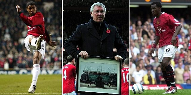 5 nejhorších nákupů Alexe Fergusona pro Manchester United. I velký kouč se (krutě) pletl