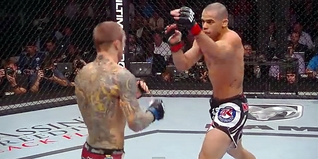 VIDEO Z ARCHIVU: 20 drsných knockoutů z UFC. Uspávačky jako od Old Shatterhanda