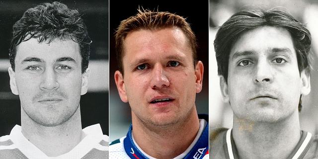 Frajeři! 5 hokejistů, kteří v jednom utkání nejvyšší české soutěže zaznamenali 7 bodů