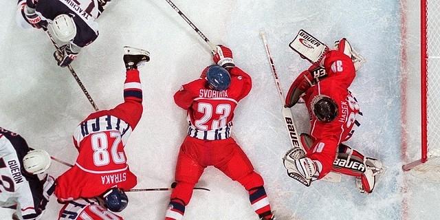 Smolaři. 5 legend českého hokeje, které přišly o zlatý turnaj v Naganu