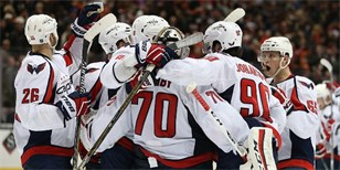 Dominance Washingtonu Capitals v NHL? A koho to vlastně překvapuje?
