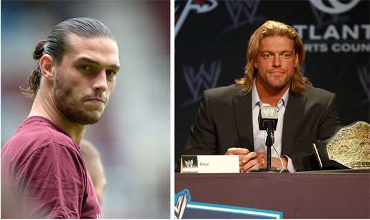 Andy Carroll - Adam Copeland